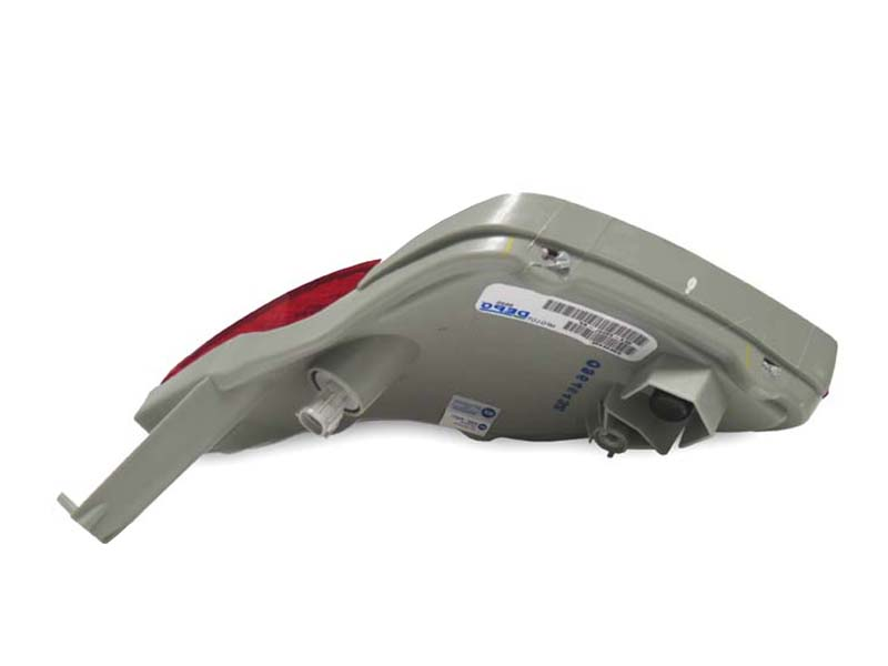 Rear Right Passenger Side Bumper Reflector Replacement For