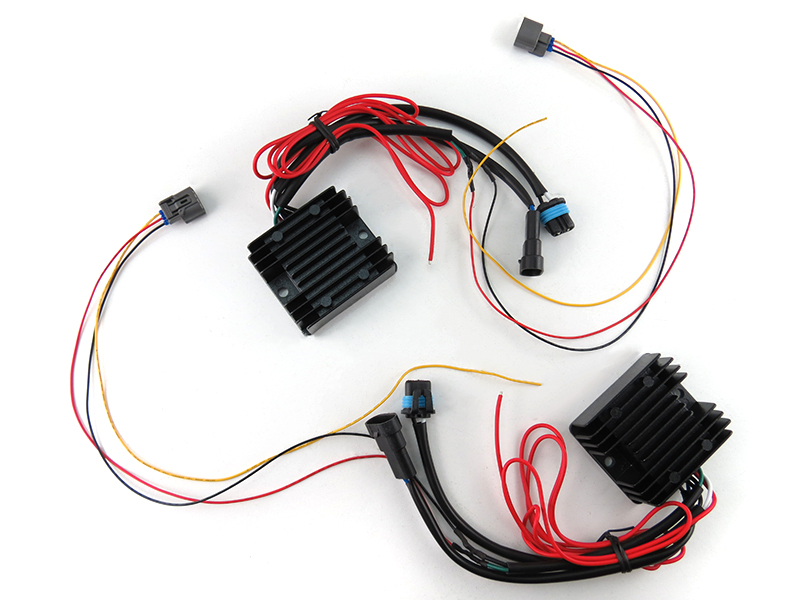 LED DRL Adapter Harness Module For 1617 Honda Accord 4D