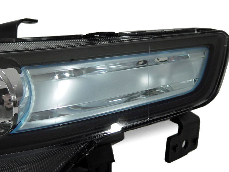 04 08 Acura Tsx Euro R Cl7 Jdm Projector Headlight D2s