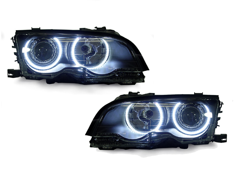 Angel eyes led lights-3017