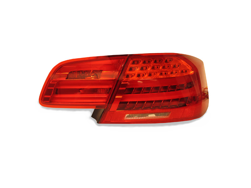 Euro Amber Led Signal Lci M3 Replacement Tail Light For