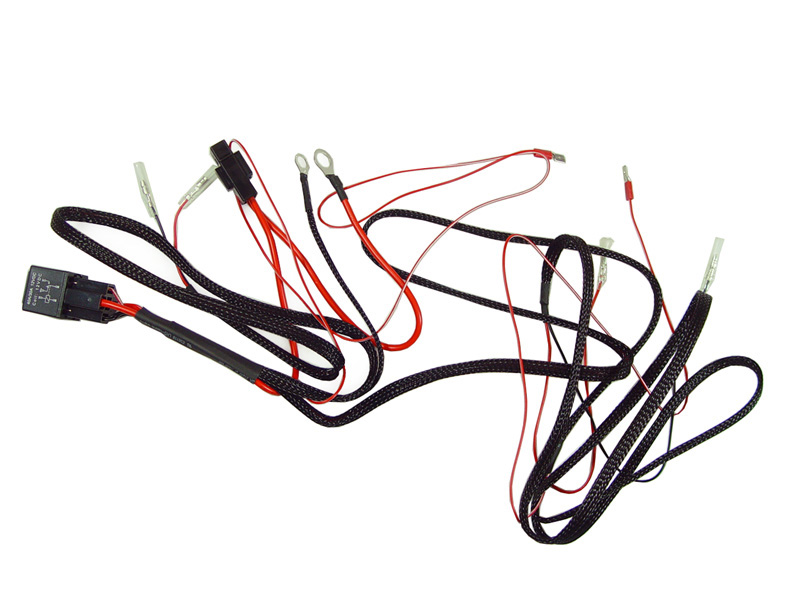 Headlight Wiring Harness Furthermore Headlight Wiring Harness